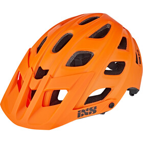 IXS Trail Evo Helm, orange